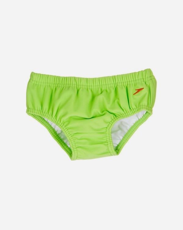 Aqua Nappy - Grøn